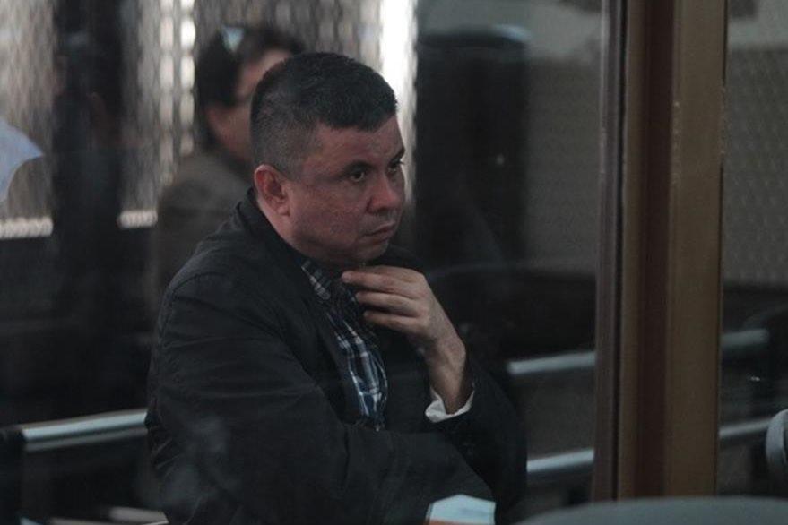 Francisco Morales Guerra, alias Chico Dólar, es señalado de lavado de dinero. (Foto Prensa Libre: Hemeroteca PL)