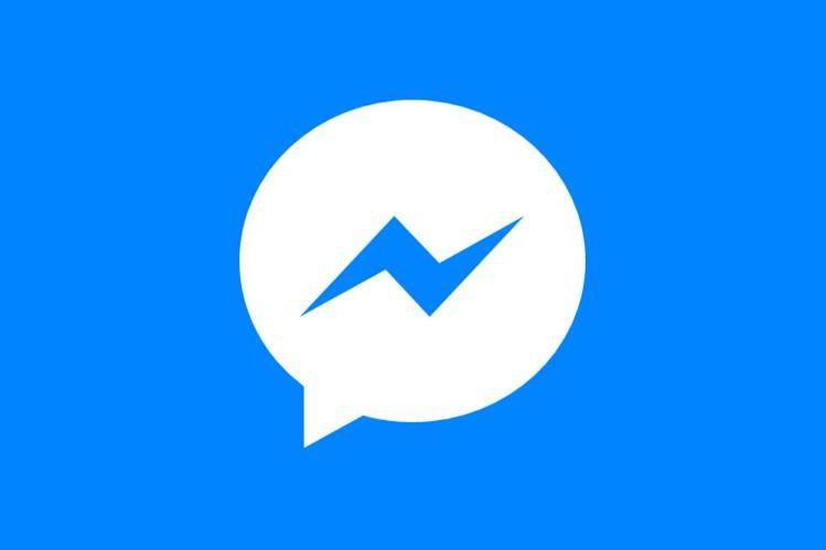 Messenger tiene mil millones de usuarios y es uno de los servicios de mensajería más grandes, después de WhatsApp. (Foto: Hemeroteca PL).