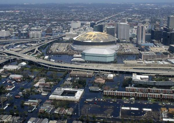 <em>Medios internacionales reportan que el ataque habría ocurrido en Nueva Orleans. (Foto Prensa Libre: internet).</em>