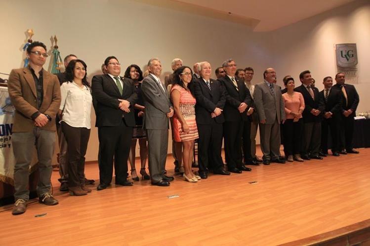 26 científicos guatemaltecos intercambiarán ideas y proyectos en Converciencia 2017 (Foto Prensa Libre: José Ochoa).