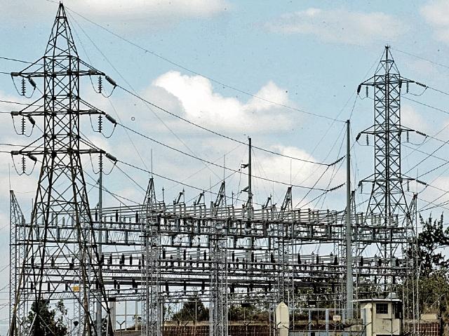 Las adjudicación del contrato para ampliar la red de transmisión se efectuó en el 2015.