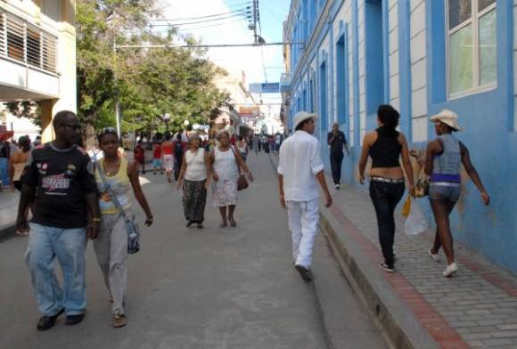 """<span class=""""irc_su"""" dir=""""ltr"""" style=""""text-align: left;"""">La población de Santiago de Cuba fue sacudida por un sismo de magnitud de 3.4 grados.</span>"""