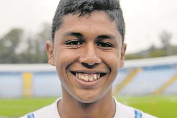 El guatemalteco Mynor Ortiz dejó plasmado su nombre en el atletismo mundial. (Foto Prensa Libre: Gloria Cabrera)