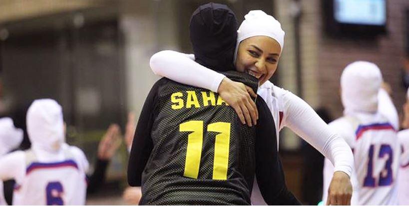 La Fiba aprobó que los jugadores de baloncesto se cubran la cabeza conforme a sus creencias religiosas. (Foto Prensa Libre: Hemeroteca)