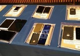 El FBI pide tener acceso al iPhone de uno de los atacantes de San Bernardino.
