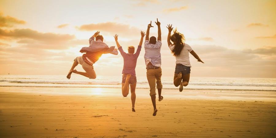 Hay que determinar cuáles son los obstáculos o miedos que nos paralizan en el camino hacia la consecución de la felicidad.