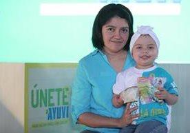 Rifa a beneficio de niños con cáncer cumple 18 años