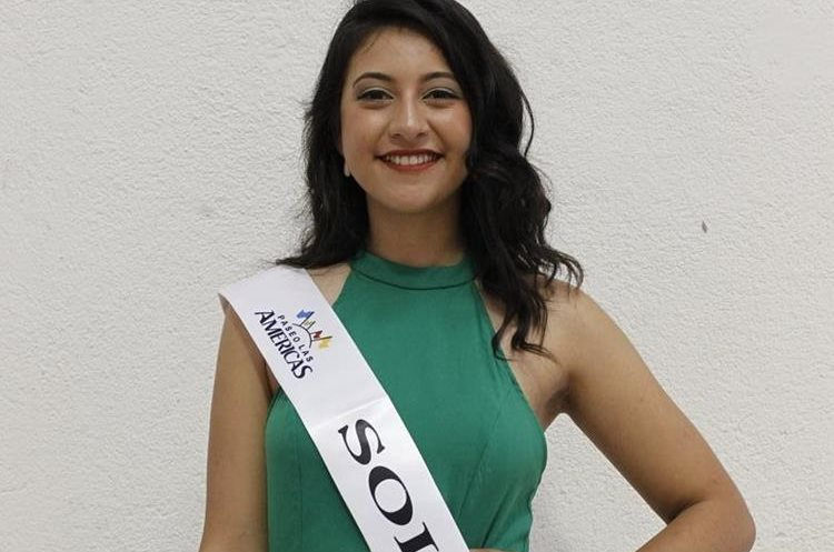 Yeimy Virginia Medina de Sololá