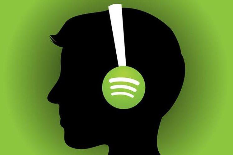 Spotify tiene casi 10 años de haberse fundado (Foto: Hemeroteca PL).