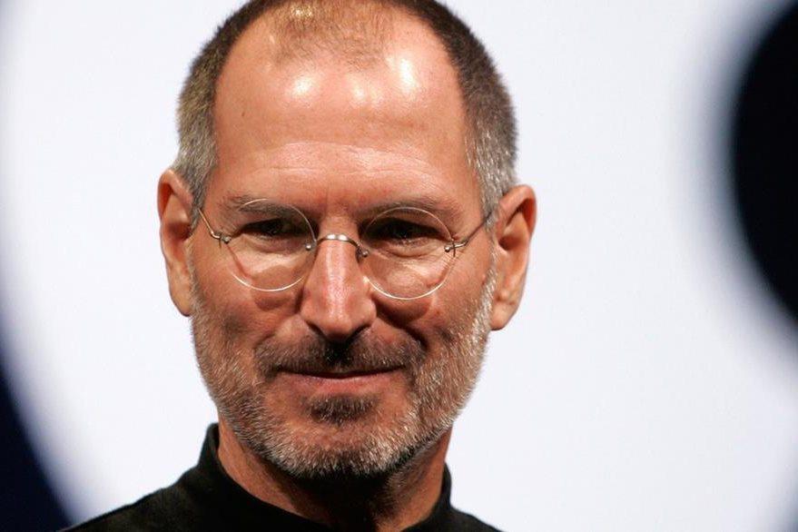 El fallecido Steve Jobs, fundador de Apple, es considerado uno de los grandes genios tecnológicos. (Foto Prensa Libre: Hemeroteca PL)