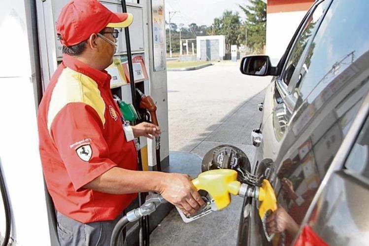 Las regulaciones buscan reducir la contaminación al medio ambiente. (Foto Prensa Libre: Hemeroteca PL)