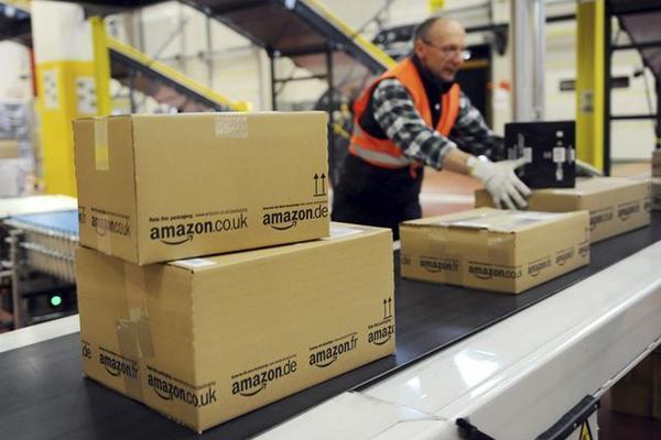 """<p>Las compañías de consumo, Amazon y Visas, predijeron el viernes pasado, que el segundo semestre del año, será duro para el sector de consumo. (Foto Prensa Libre: EFE).<br _mce_bogus=""""1""""></p>"""