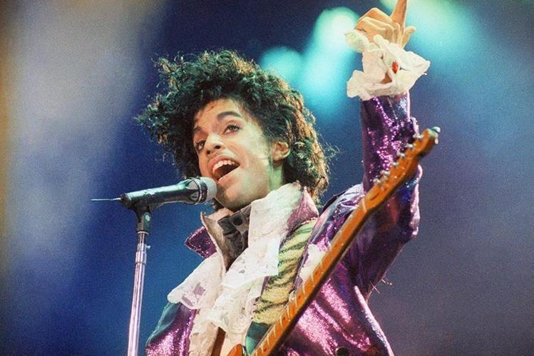 Prince falleció en abril pasado. (Foto Prensa Libre: AP)