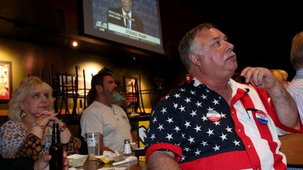 El debate de esta noche podría convertirse en el más visto de la historia en EE.UU. REUTERS