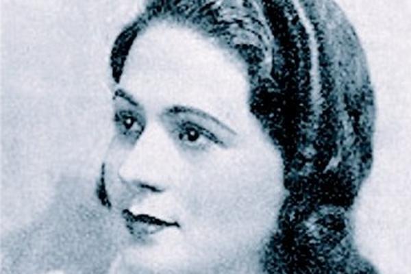 <p>Angelina Acuña practicaba distintas formas métricas, pero su preferida fue el soneto. (Foto Prensa Libre: Archivo)<br></p>