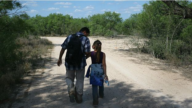 Programa ayudaba a que niños centroamericanos no emprendieran la peligrosa travesía a EE. UU. (Foto: Hemeroteca PL)