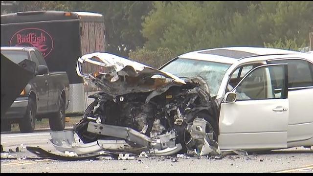 En el accidente de tránsito falleció una mujer de 69 años. (Foto Prensa Libre. Hemeroteca PL)