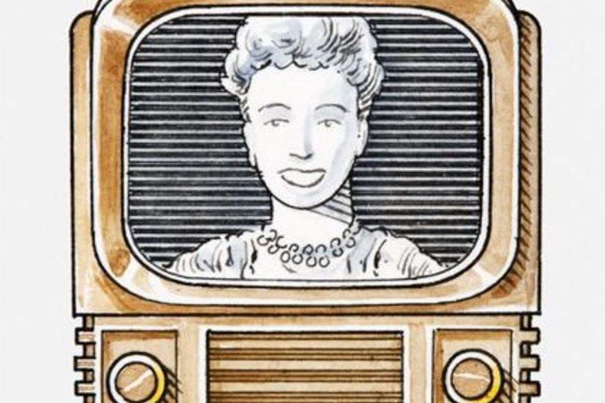 La televisión nos acercó el espectáculo, pero se rompió la conexión directa entre el público y el intérprete. (THINKSTOCK)