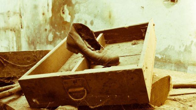 El cajón en el que debían estar sus sentimientos está vacío. (GETTY IMAGES)