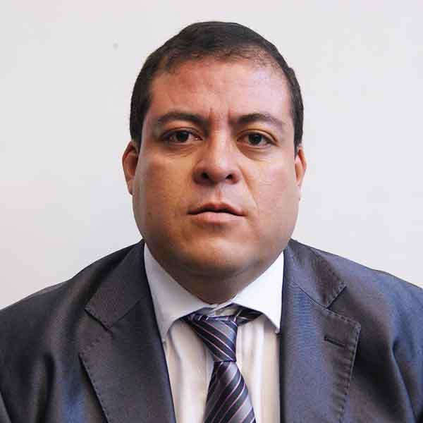 Julio Antonio Juárez Ramírez fue elegido diputado por Líder y ahora es de FCN. (Foto Prensa Libre: Hemeroteca PL)