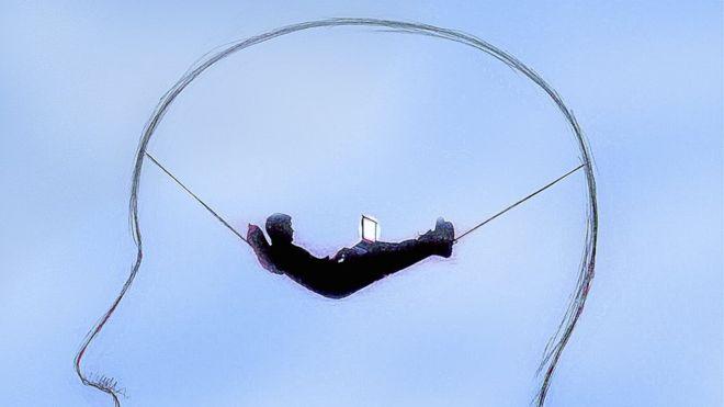 Entrar en el ciberespacio implica una serie de cambios en nuestra forma de pensar y comportarnos. (Foto, Getty Images)