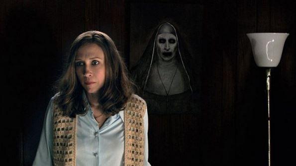 El Conjuro 2 es una de las películas de terror que causa más comentarios en este momento. (Foto Prensa Libre: Instagram: elconjurooficial)