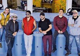 Los patanes son parte de la lista de artistas nacionales que participarán en concierto benéfico.