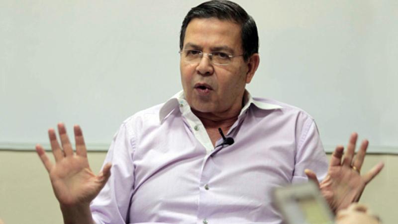 Rafael Callejas se declaró culpable en el caso FifaGate.