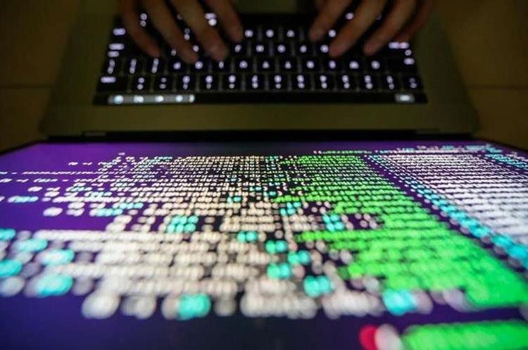 Los ataques cibernéticos generan pérdidas millonarias (Foto Prensa Libre: servicios).