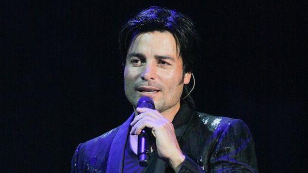Chayanne postergó su concierto en Guatemala debido aun resfriado (Foto Prensa Libre: EFE).