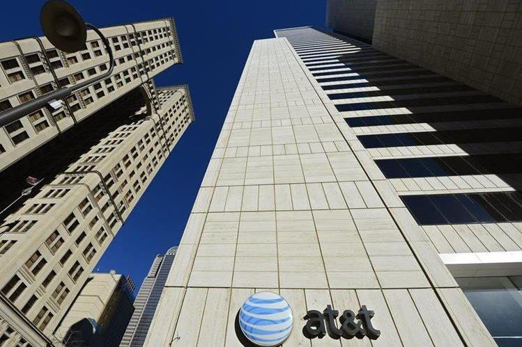 La casa matriz de AT&T se ubica en Dallas, Texas, Estados Unidos.
