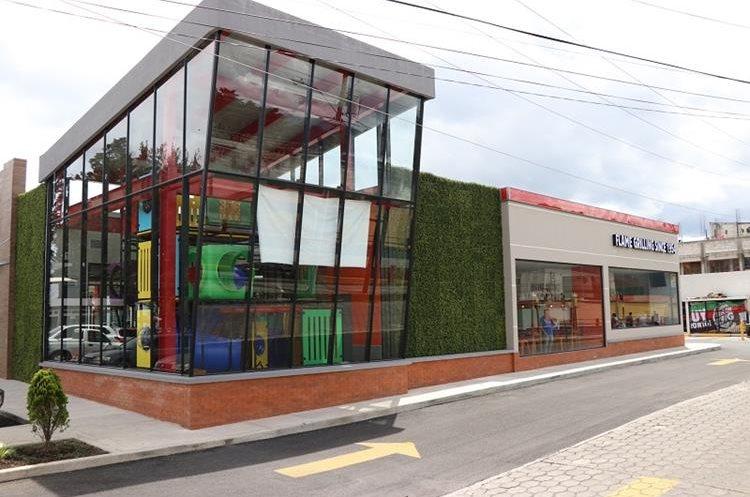 Nuevo Restaurante En Xela Da Empleo A 50 Personas