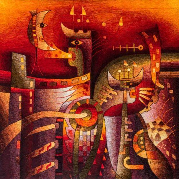 Mayas y aztecas adquirieron grandes conocimientos de astronomía y estudiaron los eclipses solares.