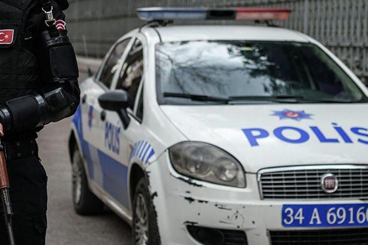 Justicia turca condena a violador. (Foto Prensa Libre: AFP)