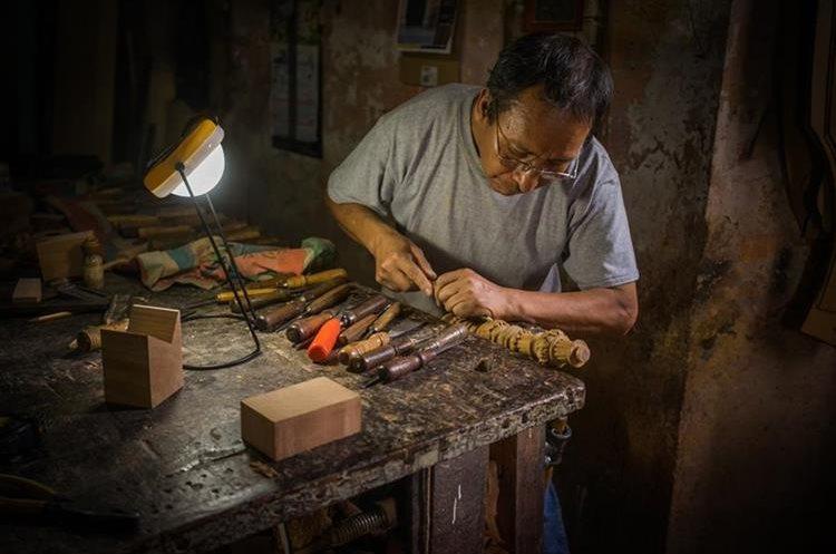 El proyecto Iluminemos Guatemala busca llevar energía renovable a hogares rurales en el país.