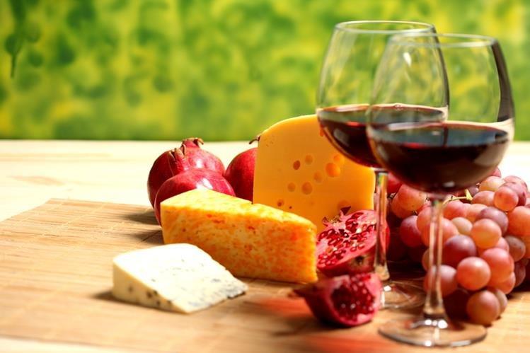La gastronomía francesa es famosa por sus aportes a la cultura culinaria mundial. (Foto Prensa Libre, tomada de alianzafrancesa.org)