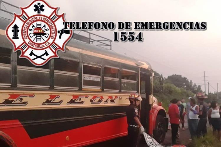 En Colomba, Quetzaltenango, el ayudante de un bus fue ultimado a balazos, la Policía atribuye el caso a una extorsión. (Foto Prensa Libre)