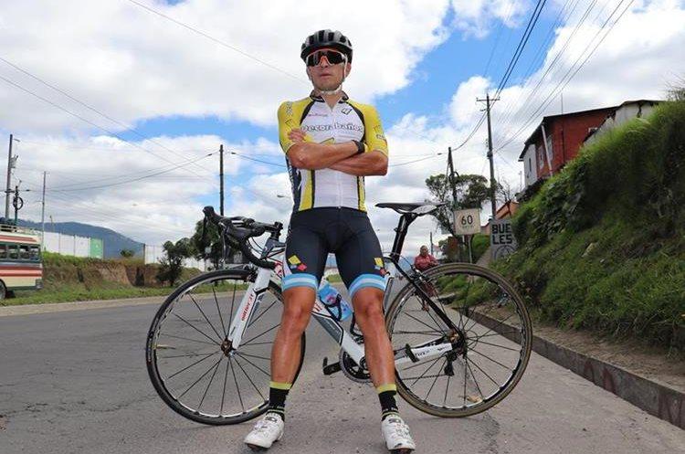 Rodas quedó como subcampeón en las últimas dos ediciones. (Foto Prensa Libre: Raúl Juárez)