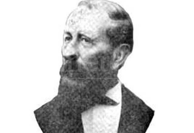 Vicente Cerna, presidente de Guatemala de 1865 a 1871. (Foto: Hemeroteca PL)