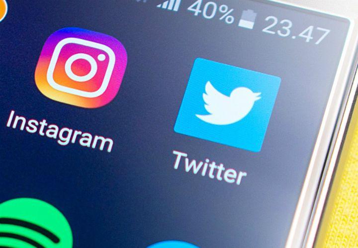 Las redes sociales han puesto más atención a su política de seguridad, para evitar más conflictos (Foto Prensa Libre: www.perfil.com).
