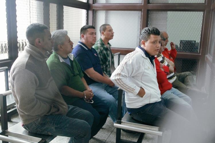 Diez personas fueron ligadas a proceso penal por supuestamente integrar una red dedicada al contrabando de armas de fuego