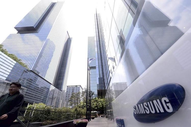 Samsung espera altos beneficios, pese a problemas con teléfono. (Foto Hemeroteca PL)