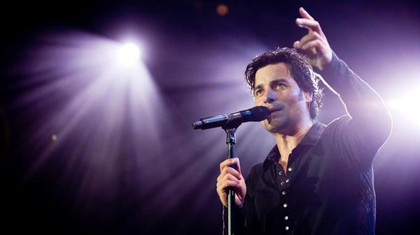 El cantante puertorriqueño viene a promocionar su decimoquinto disco. (Foto: Hemeroteca PL)