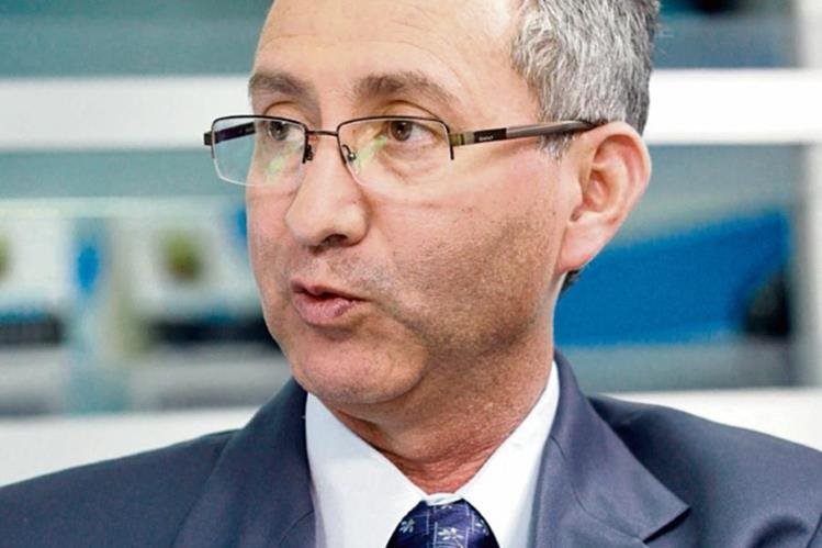 Jorge García Chiu, actual consultor y ex viceministro de Energía y Minas.