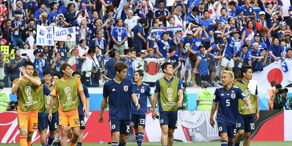 Por qué el fair play clasificó a Japón a octavos de final?