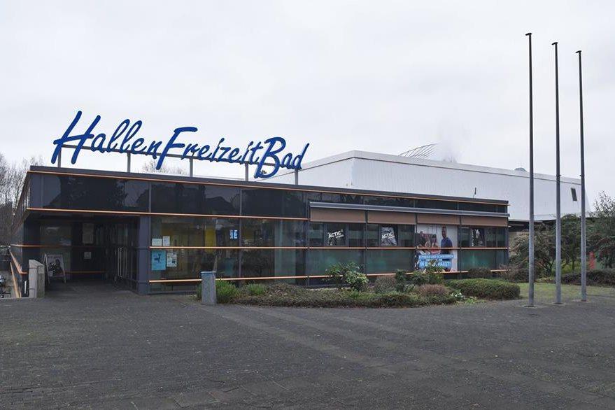 La localidad, está ubicada a pocos kilómetros de Bonn, en Renania del Norte Wesfalia. (Foto Prensa Libre: AP).