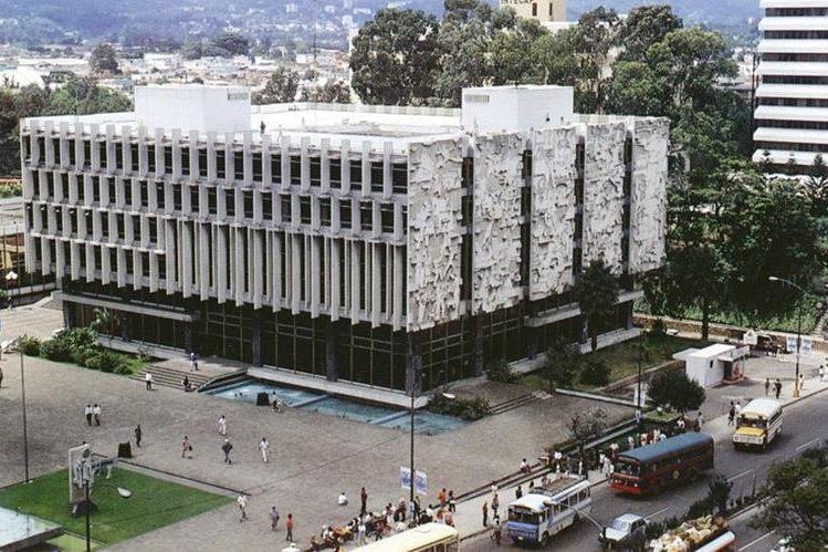 El esquema económico adoptado en la actualidad data de los años de 1980. (Foto Prensa Libre: Hemeroteca PL)