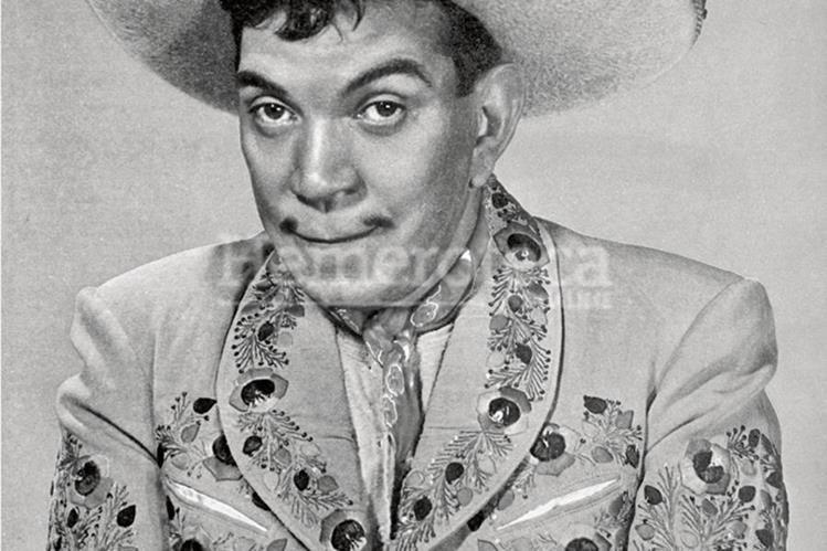 Mario Moreno Cantinflas nació el 12 de agosto de 1911. (Foto: Hemeroteca PL)