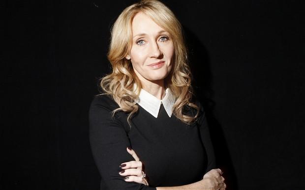 J.K. Rowling confirmó que la película Fantastic Beasts and Where to Find Them se derica del universo de Harry Potter. (Foto prensa Libre: Hemeroteca PL)