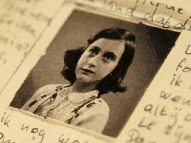 La historia de Ana Frank es una de las más conmovedoras de la historia de la literatura. (Foto Prensa Libre: Hemeroteca PL)